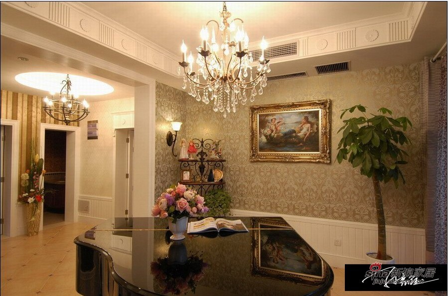 简约 一居 客厅图片来自用户2737735823在蝶泉花园欧式洛可可新风33的分享
