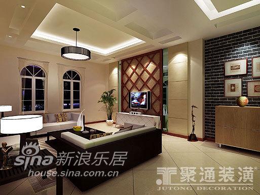 简约 一居 客厅图片来自用户2737782783在金域水岸12的分享
