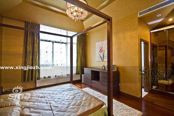 其他 别墅 卧室图片来自用户2557963305在汤臣湖庭81的分享