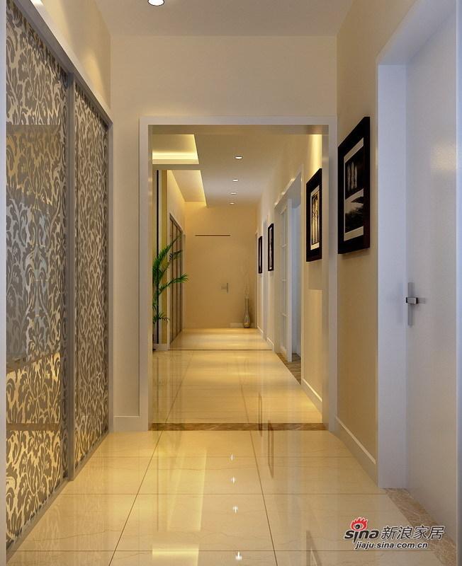 简约 四居 其他图片来自用户2738093703在简洁实用·时尚的160㎡4居室49的分享