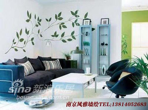 墙体彩绘,南京墙绘,手绘墙