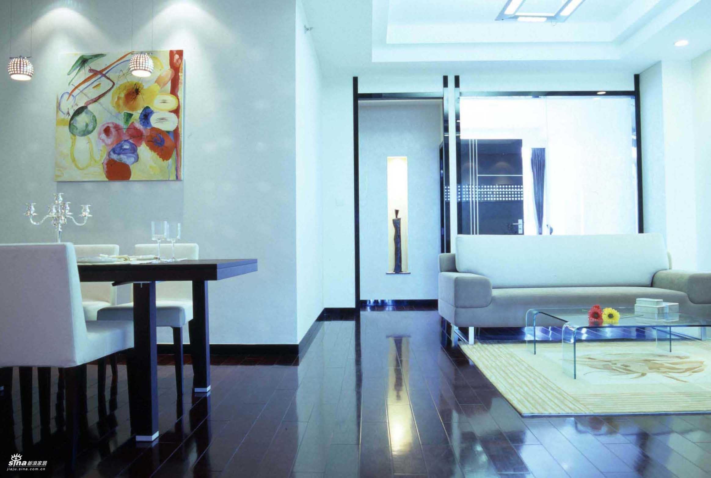 简约 二居 客厅图片来自用户2737786973在十里河设计师16的分享