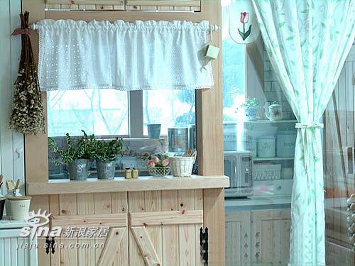 简约 二居 厨房 80后 小清新图片来自用户2739153147在梦幻小公主的家27的分享