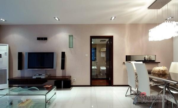 简约 一居 客厅图片来自用户2737735823在辛苦5个月装修60平简约小家72的分享