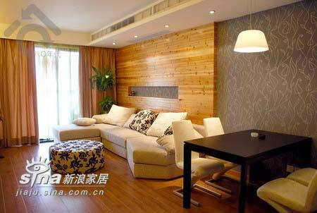 简约 三居 客厅图片来自用户2739081033在花两个月心血装修的新房34的分享