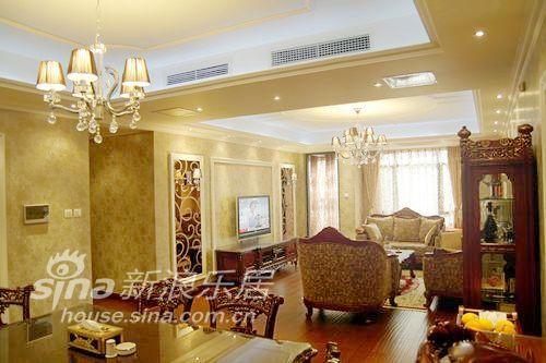 其他  客厅图片来自用户2771736967在~~华丽转身圆舞曲~~(龙湾半岛)31的分享