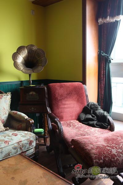 北欧 复式 卧室图片来自用户1903515612在给力老爸为儿打造童话王国43的分享