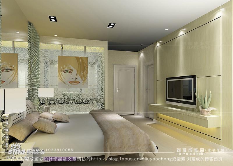 其他 其他 卧室图片来自用户2737948467在样板房之F4风格58的分享