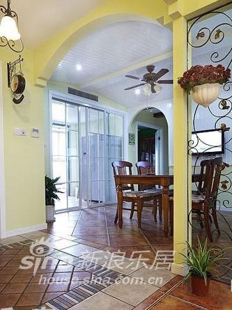田园 三居 客厅图片来自用户2737791853在30万打造139平米田园美家58的分享