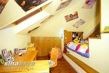 欧式 一居 卧室 屌丝 80后图片来自用户2772856065在快乐卧室48的分享