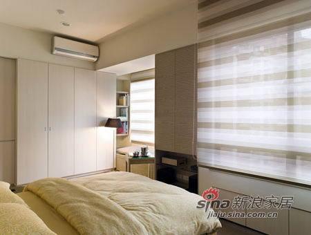 简约 二居 客厅图片来自用户2557010253在剖析完美如画白色小家38的分享