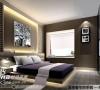 纽约现代卧室