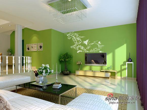 简约 三居 客厅图片来自用户2737759857在7万打造三居健康温馨之家12的分享