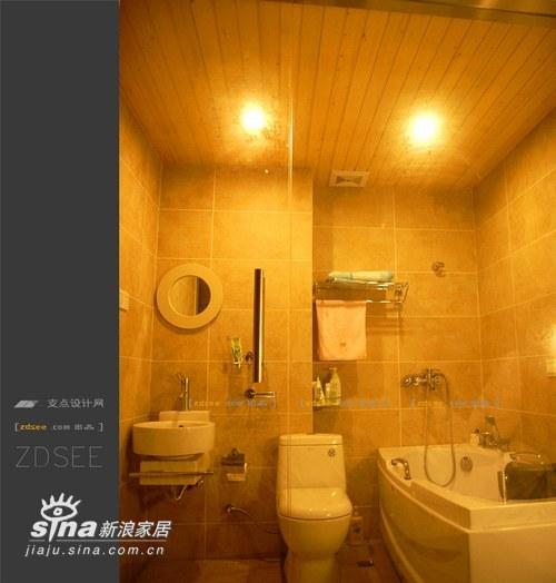 简约 一居 卫生间图片来自用户2739378857在混搭后现代田园55的分享