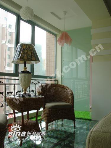 其他 其他 阳台图片来自用户2557963305在业之峰装饰阳台设计92的分享