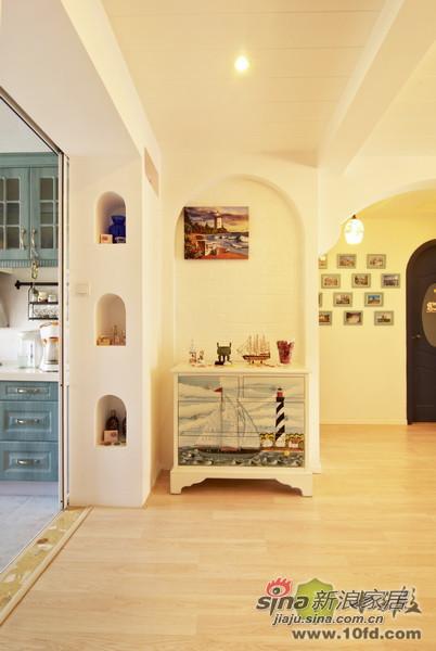 地中海 别墅 其他图片来自用户2757320995在地中海风格清新自然小别墅37的分享