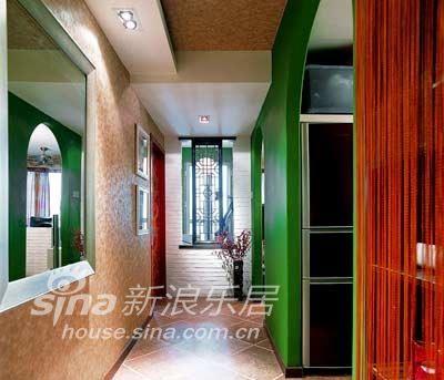 中式 二居 客厅图片来自用户2737751153在大红配大绿31的分享