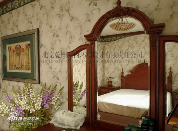 简约 二居 卧室图片来自用户2737786973在龙泽园93的分享