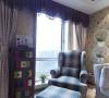 客厅单人沙发