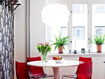 43平方简约时尚单间公寓设计23