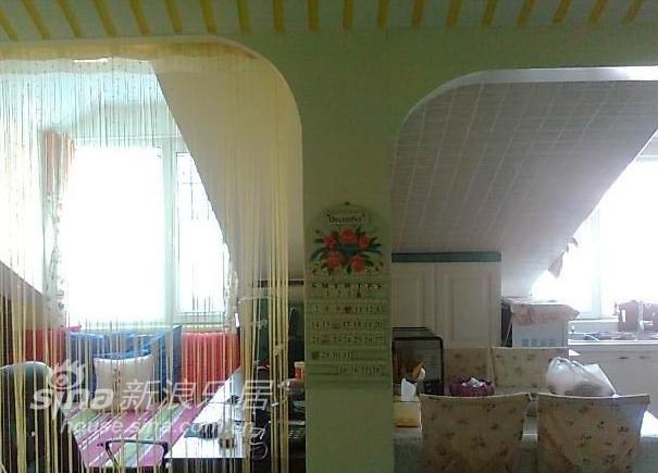 田园 复式 客厅图片来自用户2557006183在郎庭20的分享