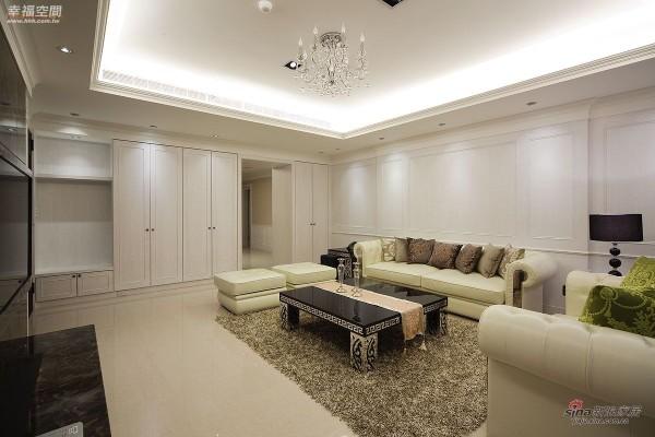 简约 公寓 儿童房图片来自幸福空间在将大收纳空间藏于维多利亚风中57的分享