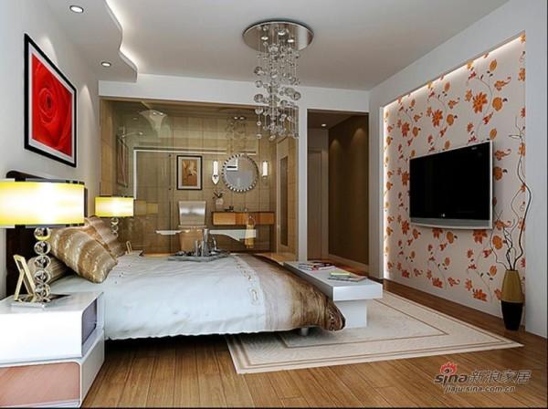 凤凰世家-卧室