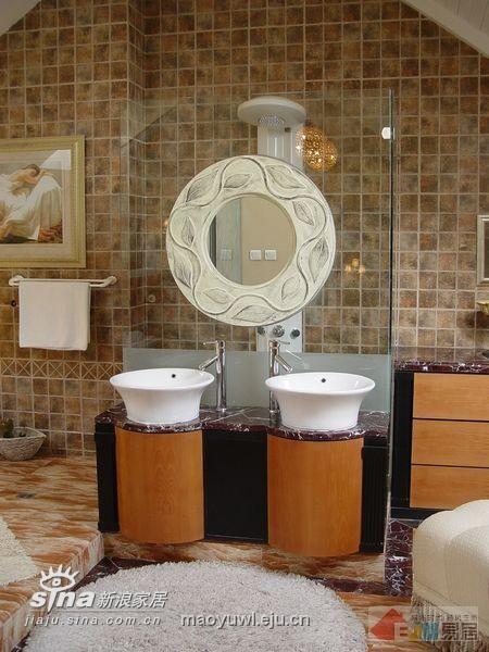 简约 别墅 卫生间图片来自用户2739081033在水晶城样板间55的分享