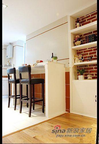 简约 三居 客厅图片来自用户2738813661在7万装修少见120平米现代美式混搭风格!46的分享