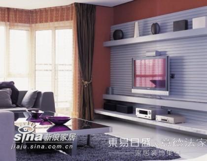欧式 别墅 客厅图片来自用户2746953981在东易日盛-吉晟别墅92的分享