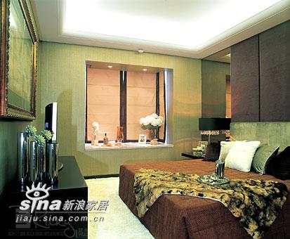 简约 别墅 卧室图片来自用户2745807237在长沙滨江君悦香邸 -- 奢华璀璨93的分享