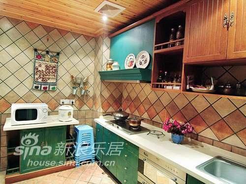 其他 三居 厨房图片来自用户2557963305在田园和地中海混搭风格设计57的分享