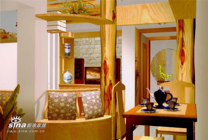 其他 三居 客厅图片来自用户2558746857在原木风格36的分享