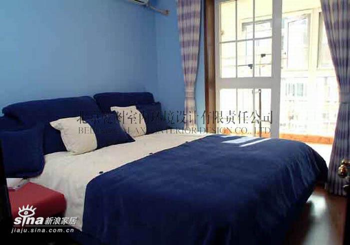 欧式 别墅 卧室图片来自用户2746953981在棉花城38的分享