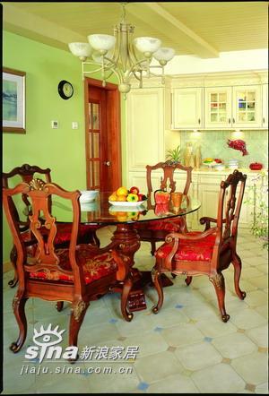 其他 别墅 餐厅图片来自用户2558746857在乡村系列346的分享