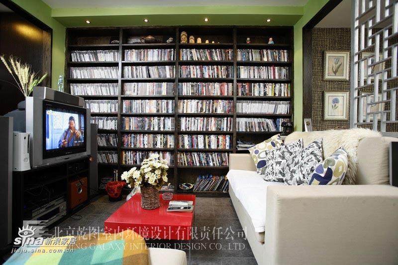 简约 一居 客厅图片来自用户2739153147在精品小户型92的分享