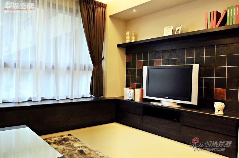 简约 一居 卧室图片来自幸福空间在115平美式慵懒都会风情58的分享