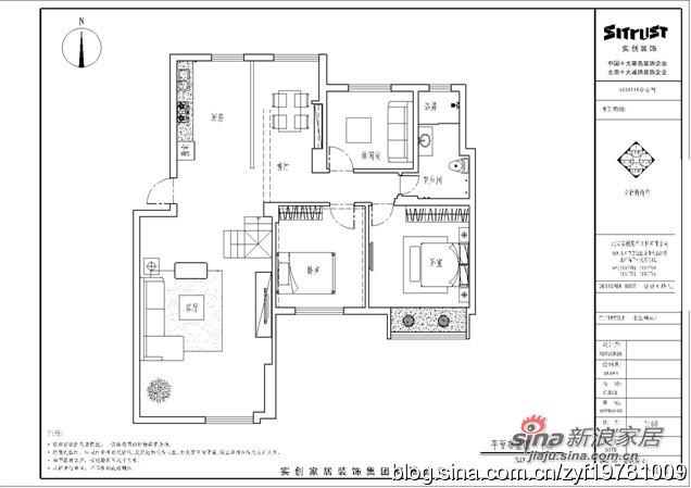 欧式 三居 其他图片来自用户2746948411在10万打造180平米简欧二手房华丽家居15的分享