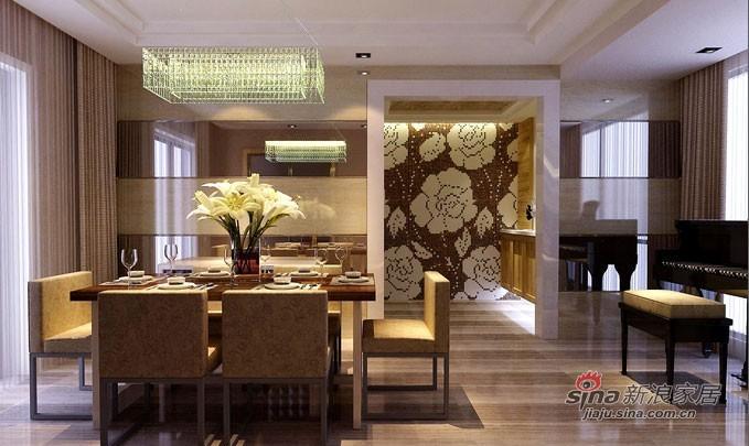 简约 四居 餐厅图片来自用户2739153147在现代简约风格38的分享