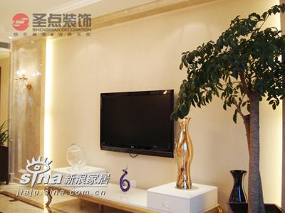 欧式 三居 客厅图片来自用户2557013183在富贵欧式下的理性浪漫59的分享