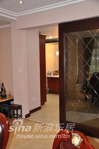 田园 复式 客厅图片来自用户2737946093在EcoG溢柯花园86的分享