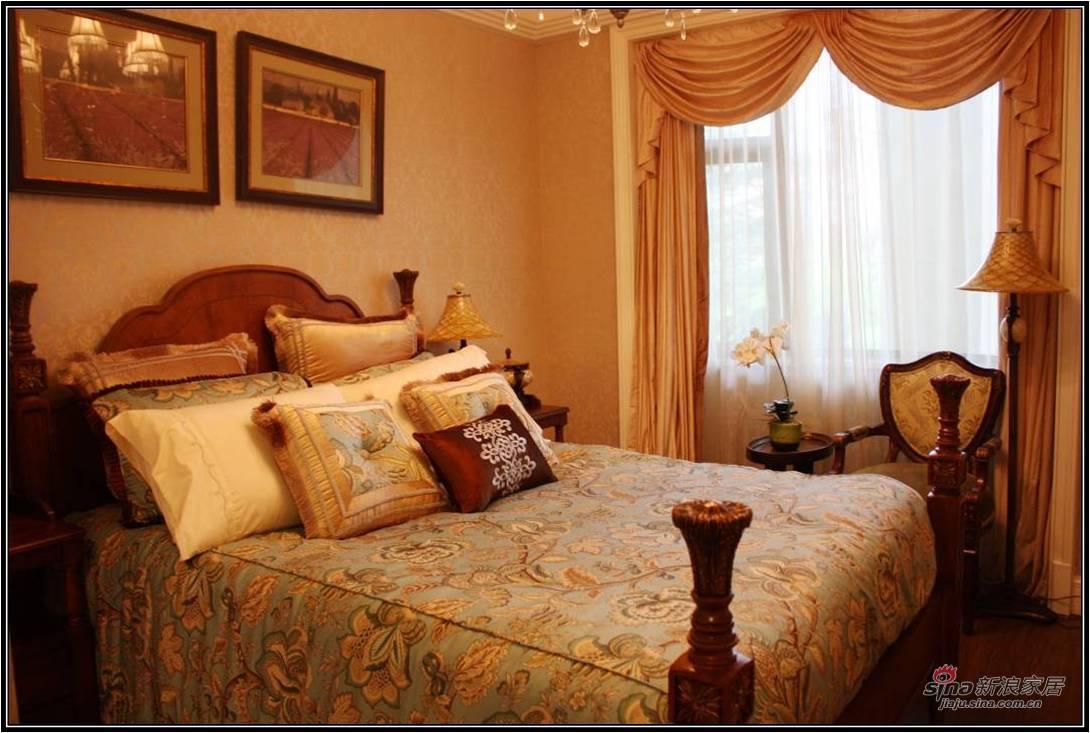 欧式 二居 客厅图片来自用户2772873991在150平华丽精致维也纳风格11的分享