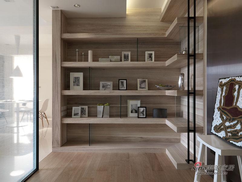 简约 三居 书房图片来自用户2738093703在简约风格,浓厚的文艺气息73的分享
