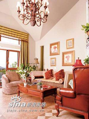 其他 别墅 客厅图片来自用户2558757937在中西合璧光影迷离转换 幸福雅舍的东情西韵75的分享