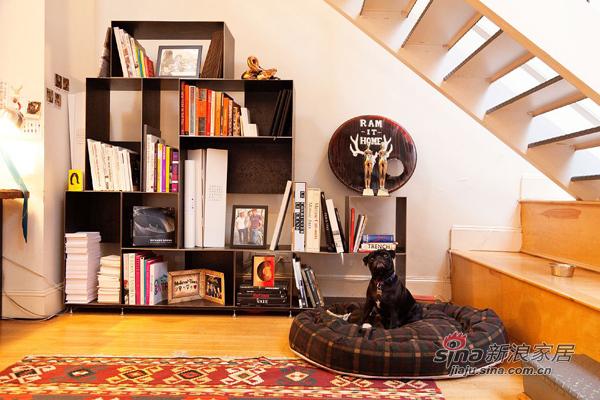 其他 loft 书房图片来自用户2558746857在设计师他们生活的世界80的分享