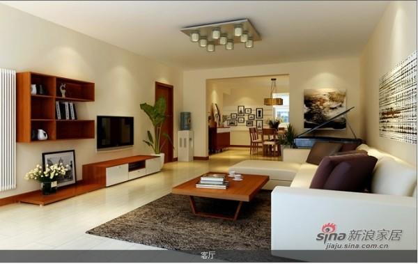 客厅设计济南博洛尼15165197708