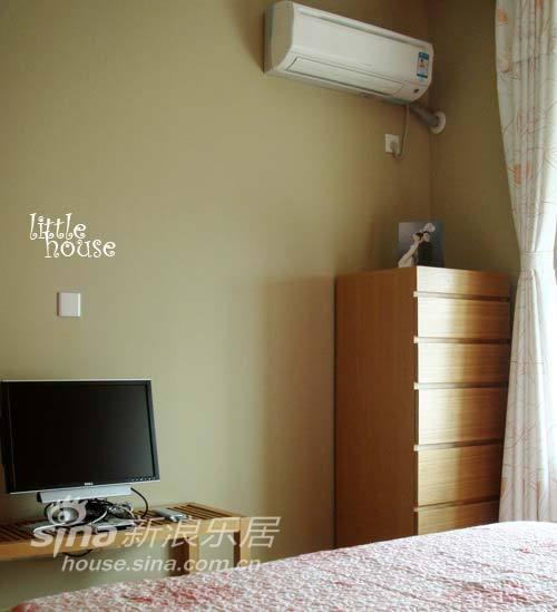 田园 三居 客厅图片来自用户2737946093在【实景】温馨舒适田园风格88的分享