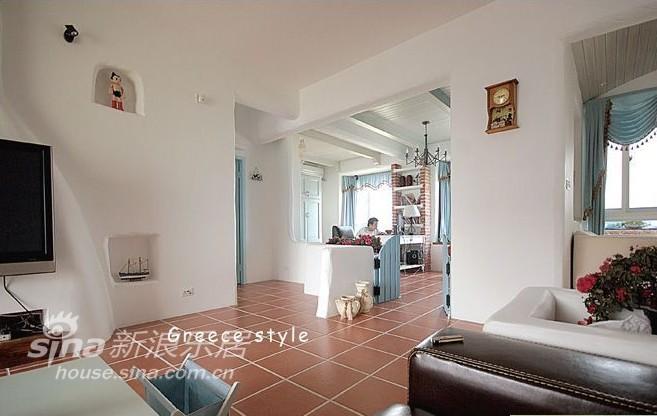 田园 二居 客厅图片来自用户2737946093在晒田园地中海家57的分享