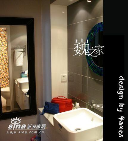 其他 二居 卫生间图片来自用户2737948467在真正的混搭一66的分享