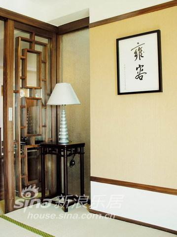 中式 三居 书房图片来自用户2748509701在古色古香56的分享